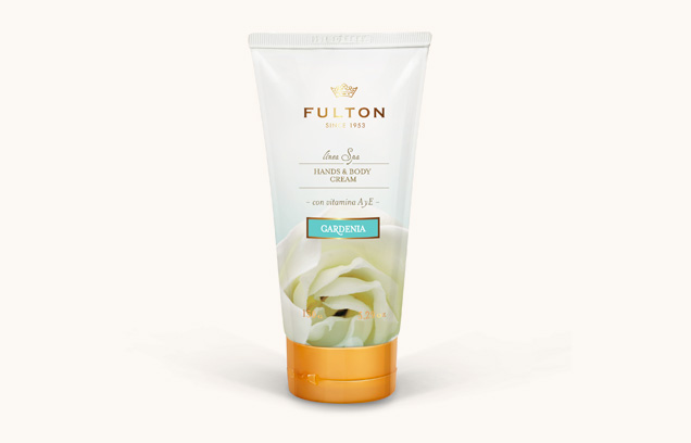 Fulton - Línea Spa - Hands & Body Cream